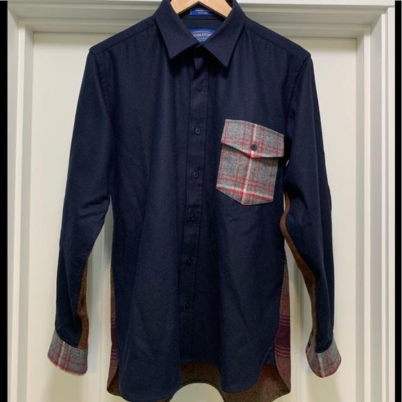 Pendleton Other - Men's Button down shirt